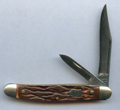 Kutmaster Utica,n.y. Usa.vintage Pocket Knife Nice Condition Nmos.