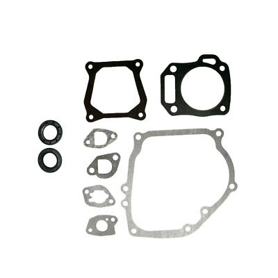 New Cylinder Head Full Gasket Oil Seal for Honda GX160 GX200 5.5hp 6.5hp