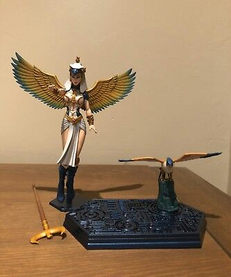 Masters of the universe 200x Sorceress Neca