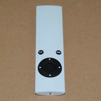 Replacement Remote Control A1294 for Apple TV 1/2/3 MC377LL/A Mac-bookPro