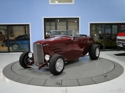 1932 Ford Model A Roadster 1932 Roadster Used Automatic