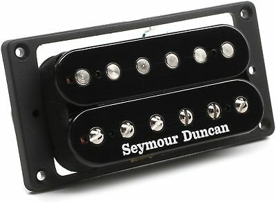SEYMOUR DUNCAN TB-4 JB Trembucker Pickup - Black