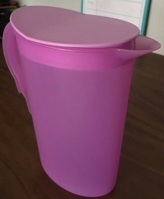 Tupperware Pitcher/jug Purple 2 Litres