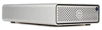 G-Technology G-DRIVE with Thunderbolt 3 4TB Deskto
