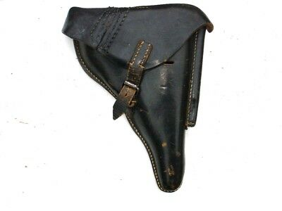 German WW2 Holster for P-08 Luger Pistol jhg 42