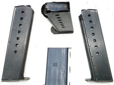 Walther P-38 Pistol Magazine German WW2 359 marked 9mm 8 rounds