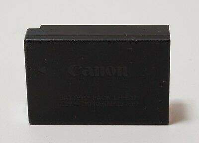 Canon OEM LP-E17 7.5Wh Battery Pack
