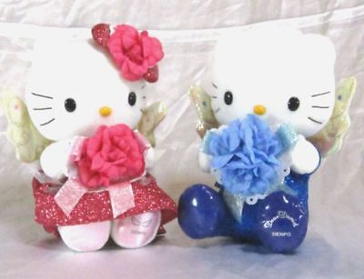 Sanrio Hello Kitty & Dear Daniel wedding Plush dolls
