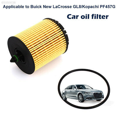 D6CE Car Oil Filter Oil Filter Auto Oil Filter Car Accessories Smooth