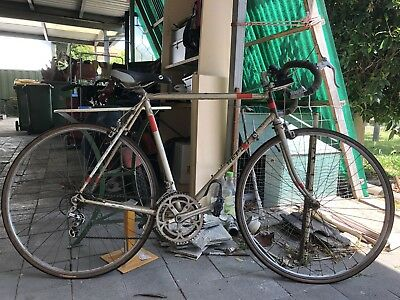 classic Repco bicycle