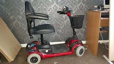 Used mobility scooter in great condition