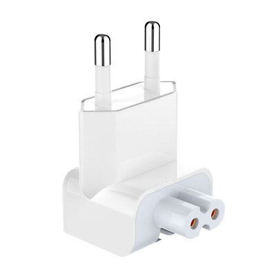 Genuine OEM Power Charger Adapter EU Wall Plug for Apple MacBook Pro Air iPad