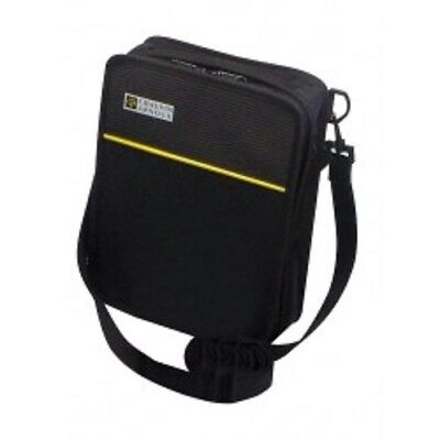 Chauvin Arnoux carry case for multimeter / test equipment - 19x25x6cm only £15