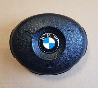 BMW Z4 E85 Drivers Airbag Genuine 2007