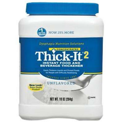 KENT 1 EA Thick-It 2 Instant Food Thickener 10 oz. J586-H5800 CHOP
