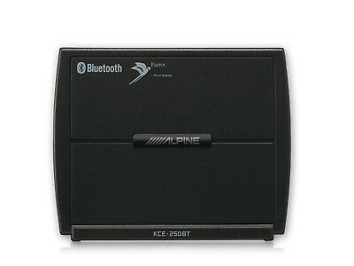 Alpine KCE-250BT Car Stereo Bluetooth Addon - Parrot