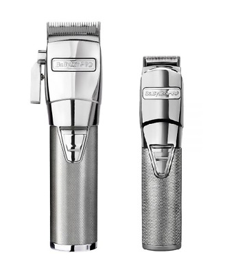Babyliss Pro Cordless Clipper & Trimmer