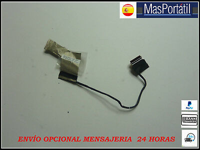 COMPRO PC Flat LCD LVDS Video Cable For HP 255 G2
