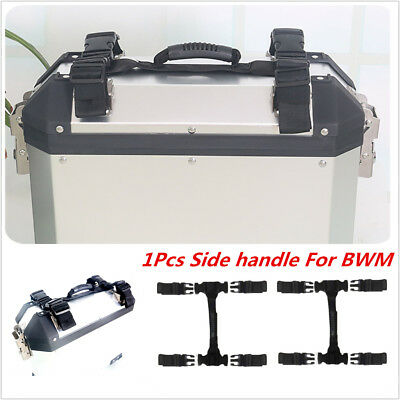 Side handle alloy side box for BMW R1200GS LC ADV ADVENTURE F700GS F800GS KTM