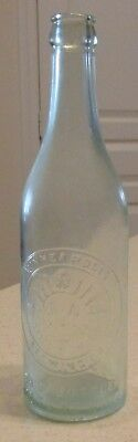 Minneapolis Brewing Co Beer Bottle Circa 1905-10? Minnesota