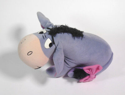 Disney Eeyore donkey plush stuffed animal toy Winnie the Pooh