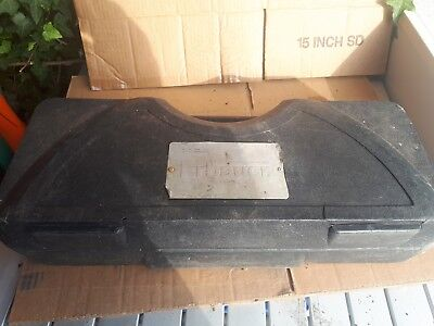 Erbauer Box For Reciprocating Saw Used