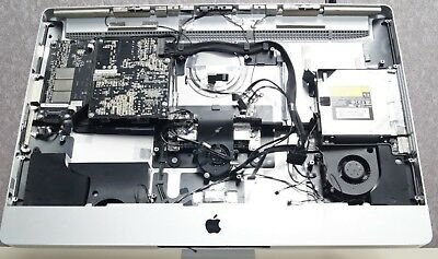 "iMac Mid 2011 A1312 27"" Case and Internal Parts (NO SSD, NO LCD, NO MOTHERBOARD)"