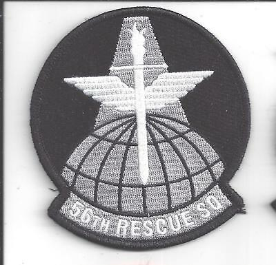 """Patch Usaf 56Th Rescue Sq Rs  Ocp  4"""""""