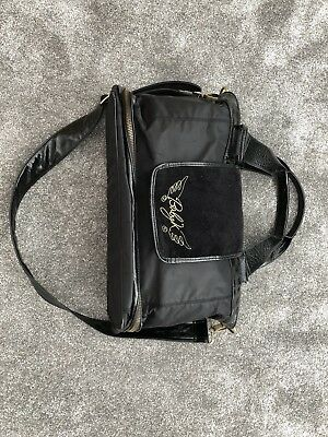 Baby K Baby Bag With Changing Mat Excellent Condition