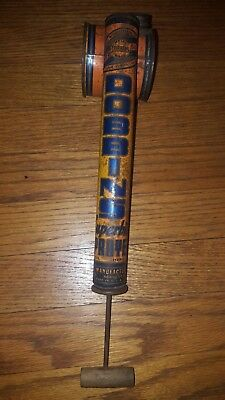 DOBBINS Comet Bug Sprayer, Vintage, wood handle
