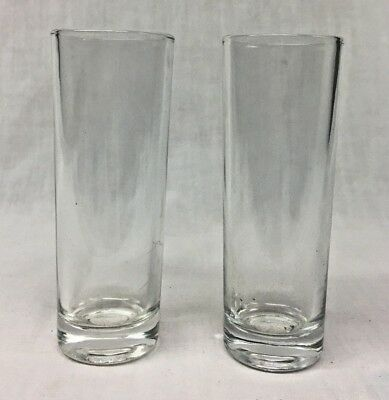 Star Trek ENTERPRISE ANDORIAN WHISKEY GLASSES Prop Replica, 4 IN