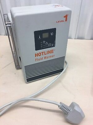 Smiths Industries Hotline Fluid Warmer