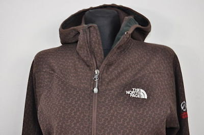 THE NORTH FACE SUMMIT SERIES WINDWALL  JACKET size M