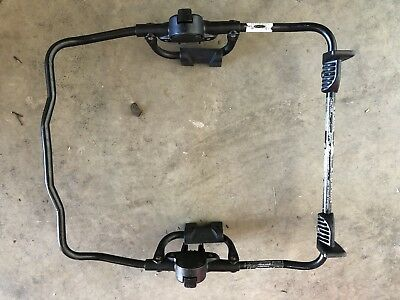 UPPAbaby Infant Car Seat Adapter for Chicco VISTA Stroller