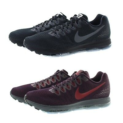new product 52bf9 effa0 Nike 878670 Mens Air Zoom All Out Low Top Performance Running Shoes Sneakers