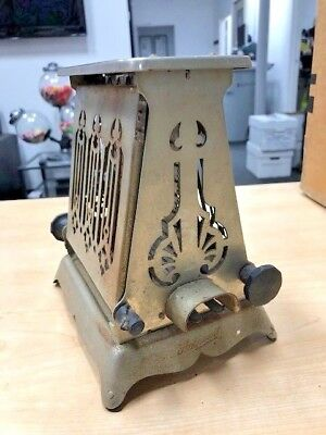 Antique Hotpoint electric Toaster