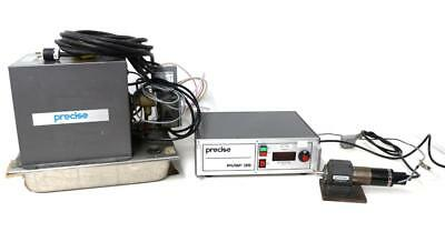 Precise PVSF 35, 177012  Adjustable Frequency Converter, SC62M Motor Spindle