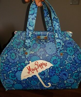 1964 walt Disney Mary Poppins bag