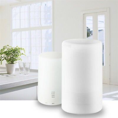Desktop Aroma Essential LED Light Oil Diffuser Air Humidifier Home Purifier New