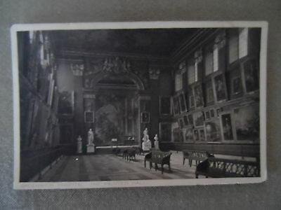 Vintage Postcard- Greenwich Hospital- The Painted Hall