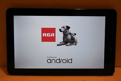 """RCA Voyager III 7"""" Android Tablet - Android 6.0 Quad Core 16GB rct6973w43"""