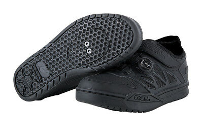 separation shoes b3923 811ca SCARPA MTB SPD Oneal Session Blk Tg 41