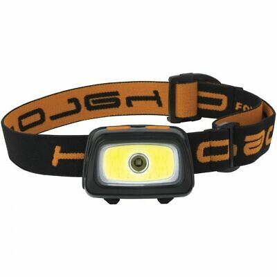 Fox Halo Multi Colour Headtorch Kopflampe Stirnlampe rot grün weiss 350 Lumen