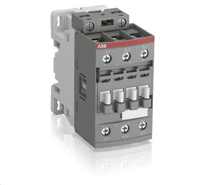ABB AF38Z-30-00-21 24-60V50/60HZ 20-60VDC Contactor contattore 18,5Kw