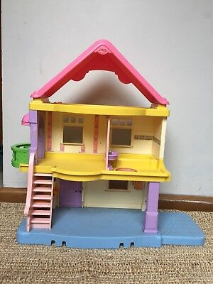 Fisher Price Doll 🏡 House