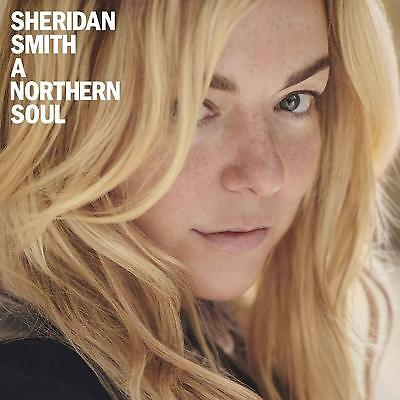Sheridan Smith - A Northern Soul - New CD Album - Pre Order Released 02/11/2018