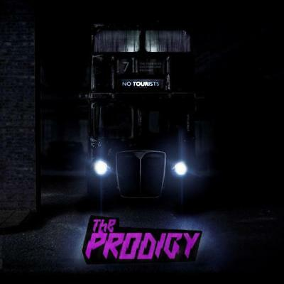 The Prodigy - No Tourists  - New CD Album - Pre Order Released 02/11/2018