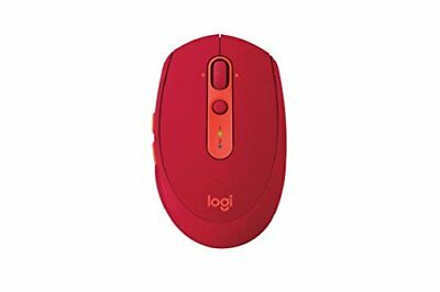 b8552e45cee Logitech M590 Silent Wireless Mouse Multi-Device Silent Bluetooth Mouse for  Win
