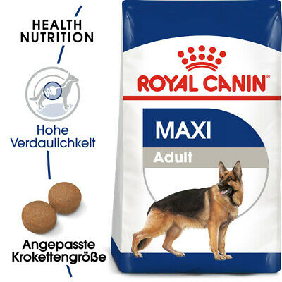 15 kg ROYAL CANIN Maxi adult