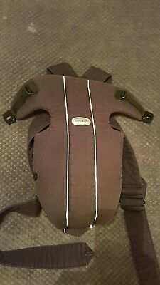 Baby Bjorn Baby Infant Miracle Carrier 3.5 Kg To 11 Kg
